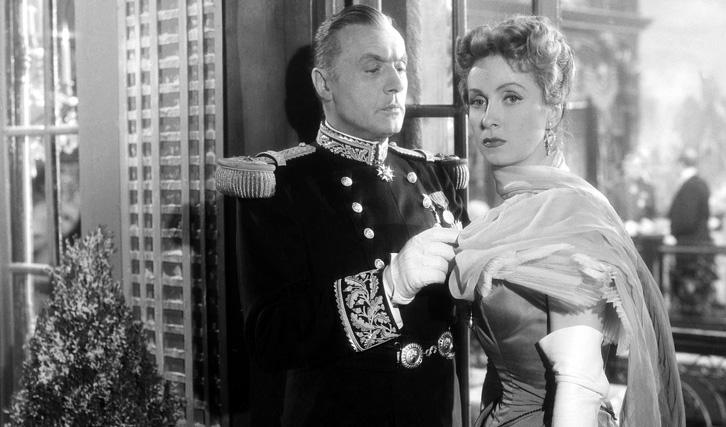 """Muster des makellos gemachten Films: """"Madame de..."""" von Max Ophüls"""