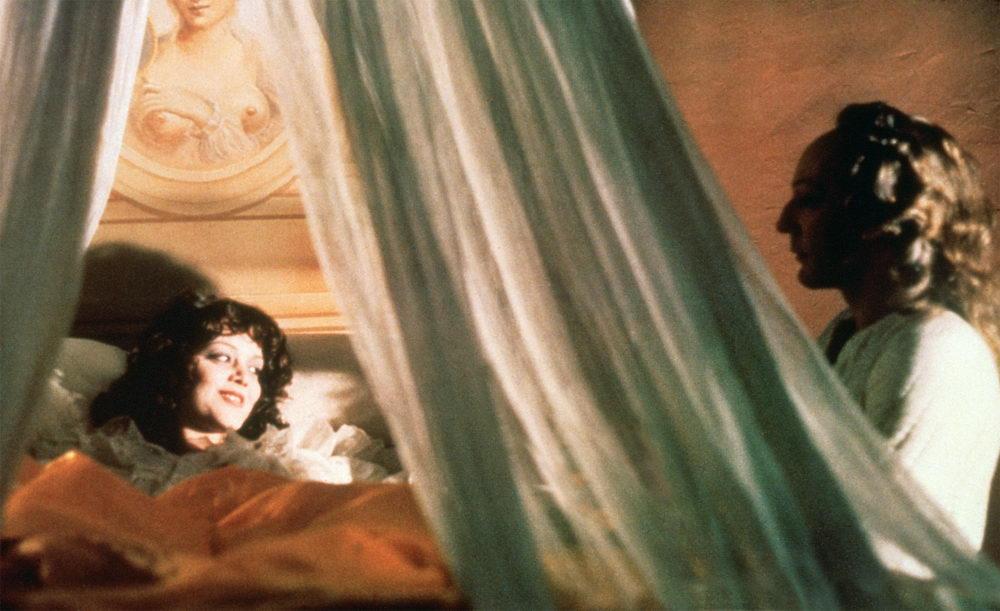 """""""Fellinis Casanova"""" ist ein Abgesang auf den Mythos des unerschöpflichen Liebhabers"""