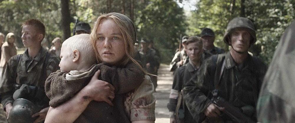 "Harter Kriegsfilm ums sogenannten Wolhynien-Massaker: ""Sommer 43"""