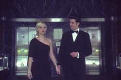Reese Witherspoon, Patrick Dempsey