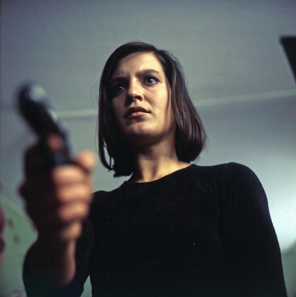 """Kein anderer Schlöndorff-Film war näher am Zeitgeist seiner Entstehung: """"Die verlorene Ehre der Katharina Blum"""""""
