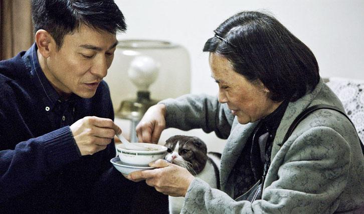 """Einer von Ann Huis größten internationalen Erfolgen war """"Tao Jie – Ein einfaches Leben"""" (© fugu films)"""
