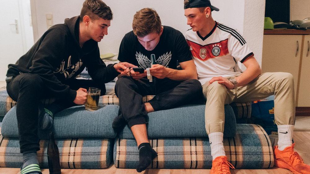Lust an der Provokation: Die rechten Youtuber aus Dresden