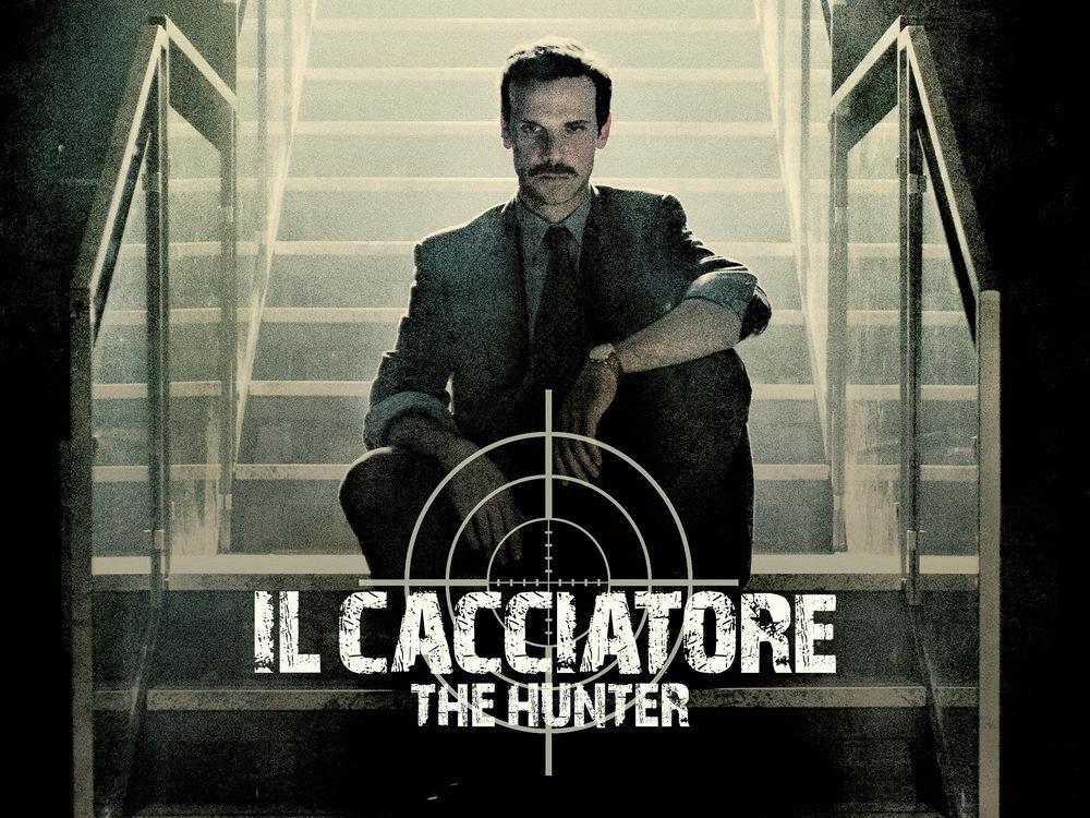 """Artwork zu """"Il Cacciatore"""" (© CROSS PRODUCTIONS S.R.L. -BETA FILM GMBH -RAI RADIOTELEVISIONE ITALIANA S.P.A.)"""