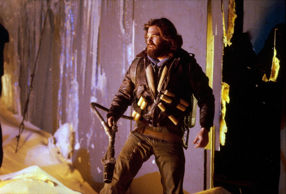 "Body-Horror-Klassiker mit Kurt Russel: ""The Thing"""