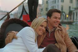 Mark Wahlberg, Charlize Theron