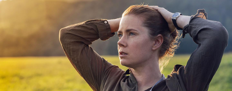 Neue Horizonte entdecken: Amy Adams als Louise