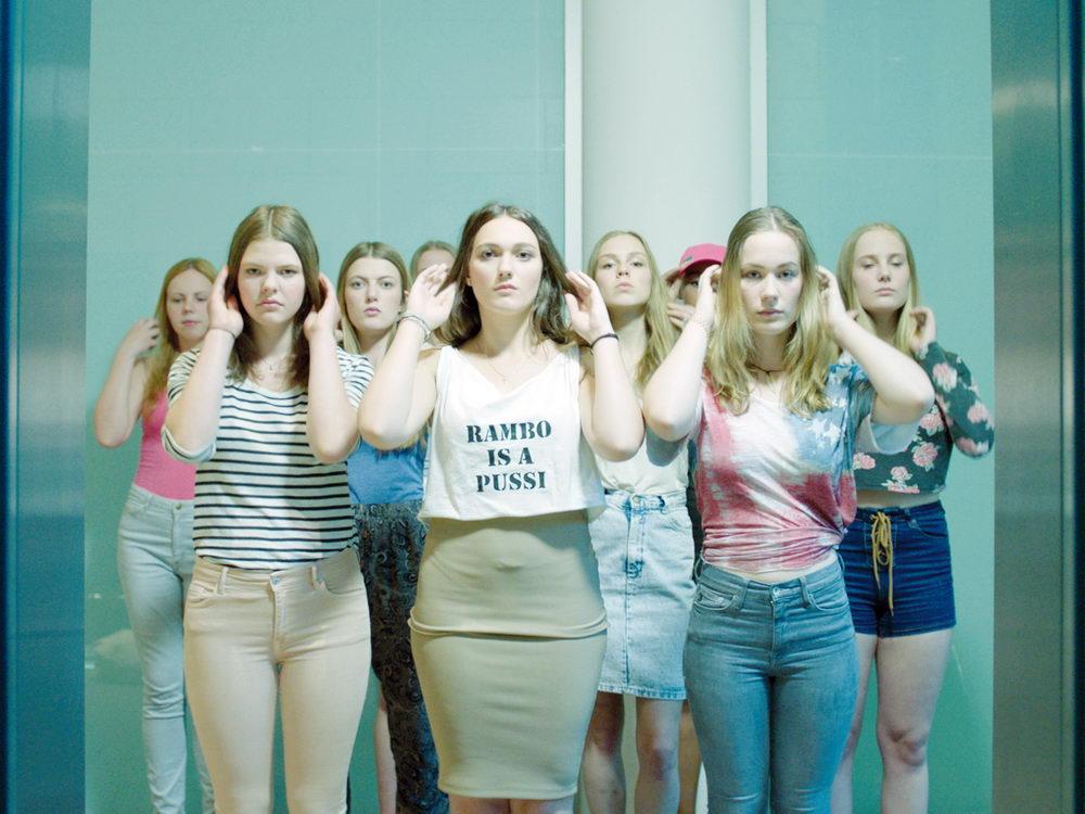"""Feministischer Blick: """"Das melancholische Mädchen"""""""