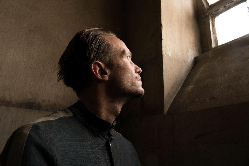 """August Diehl in """"A Hidden Life"""""""