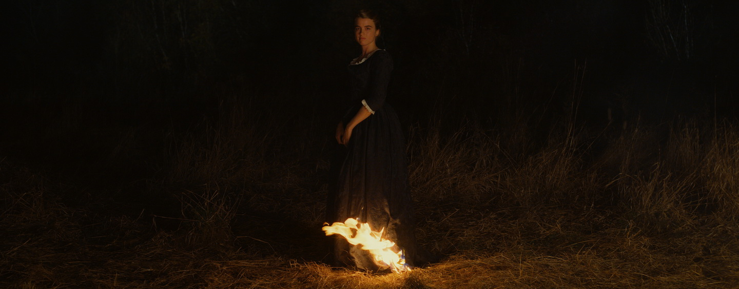 """Adèle Haenel in """"Portait of a Lady on Fire"""""""