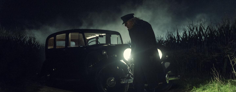 """Fantasy-Verfilmung um einen Seelen-Vampir: """"NOS4A2"""""""