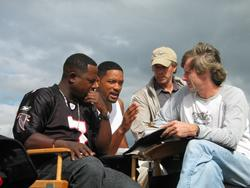 Martin Lawrence, Will Smith, Michael Bay
