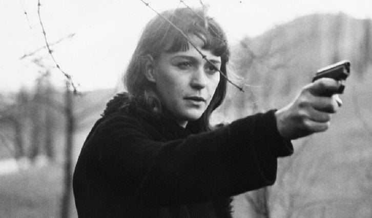 """Autorenfilme wie """"Abschied von gestern"""" gelten nicht mehr allein als würdige Diskussionsobjekte von Cineasten."""