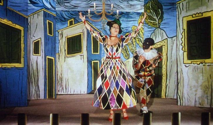 """Jean Renoir (hier: """"Die goldene Karosse"""") war einer von Pauline Kaels Favoriten"""