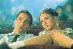 Jeremy Irons, Dominique Swain