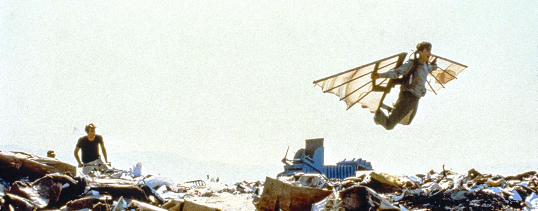 """Ein Höhenflug in Parkers Schaffen: """"Birdy"""" (Warner)"""