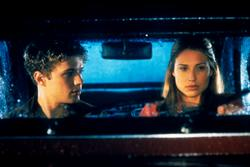 Ryan Phillippe, Claire Forlani
