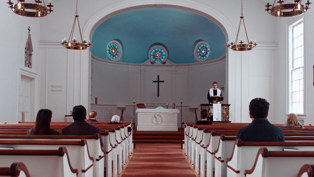 """Ein Pastor ringt mit der Wahrheit: """"First Reformed"""" von Paul Schrader (imago)"""