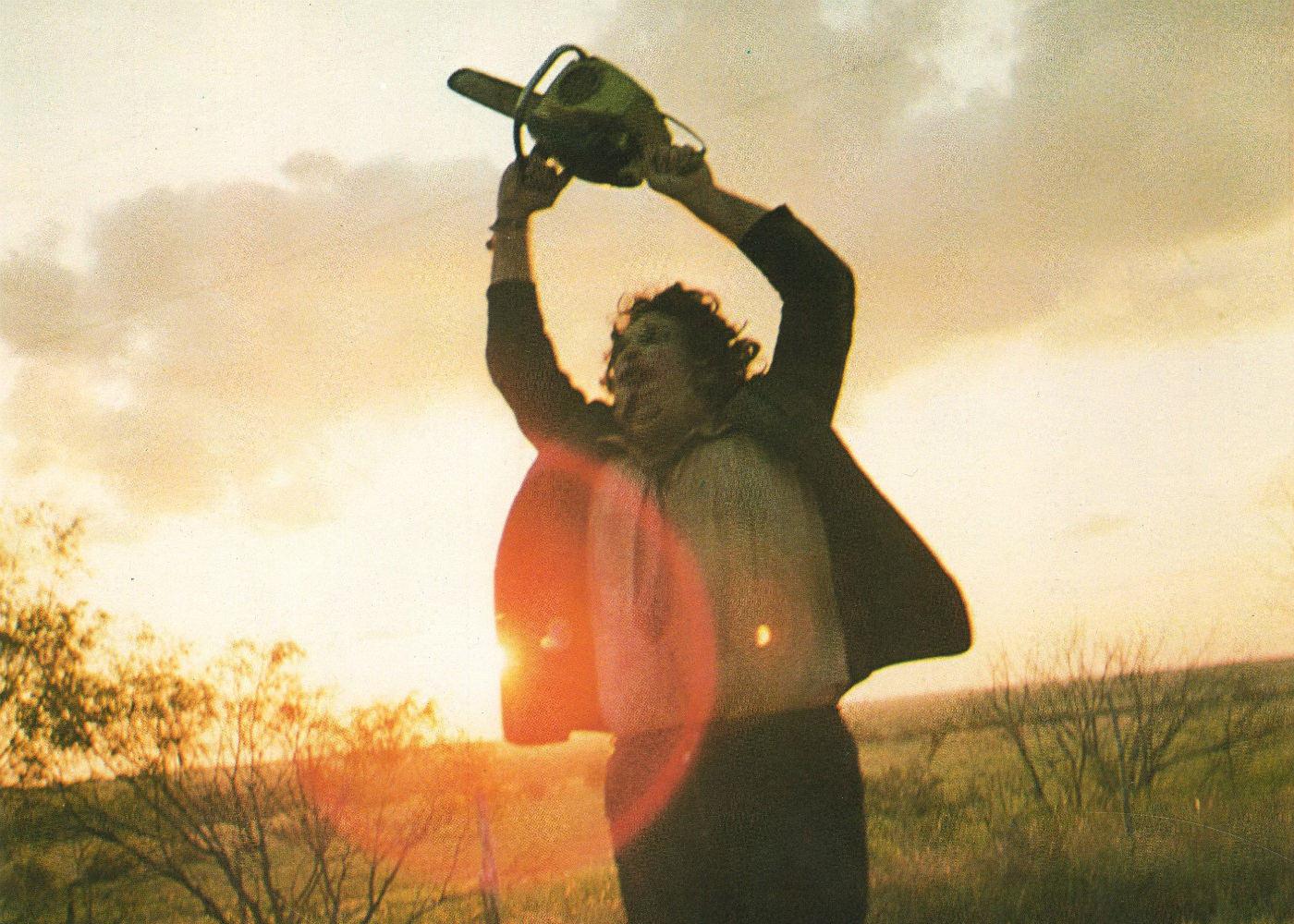 """Ein Härtefall der FSK-Geschichte: """"The Texas Chainsaw Massacre"""". Der Film kam 1974 mit einer """"Ab 18""""-Freigabe in die Kinos; später anlässlich der Video-Veröffentlichung setzte es jedoch jahrelange jursitische Auseinandersetzungen um den Film"""