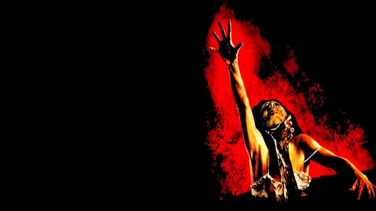 """Um """"Tanz der Teufel"""" in Deutschland ungekürzt auf DVD/BD vertreiben zu können, musste heftig gekämpft werden. Ähnlich harte Filme sind heute via Internet """"kinderleicht"""" verfügbar."""