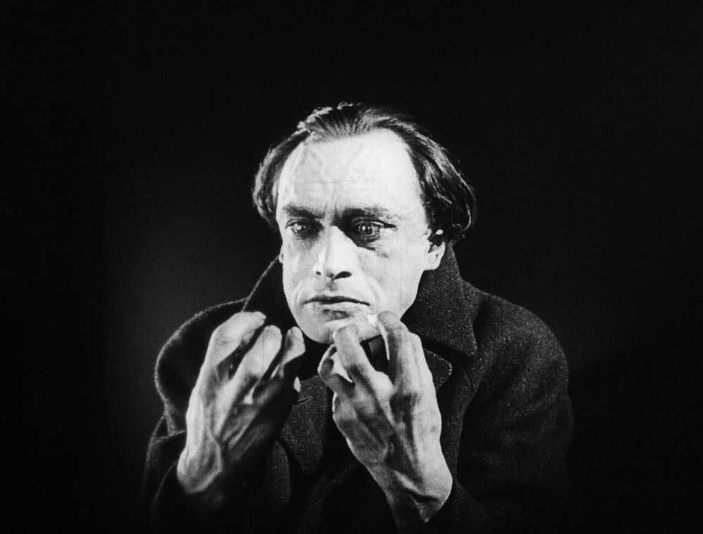 Conrad Veidt Filmdienst