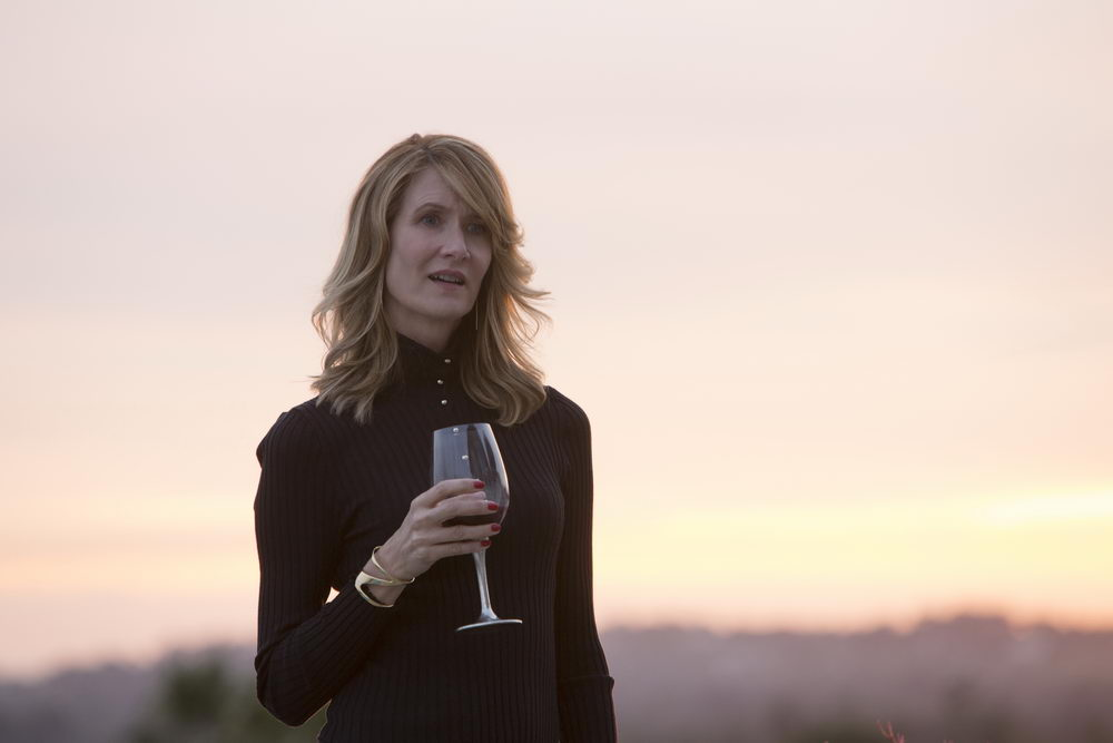 Staffel 1: Laura Dern