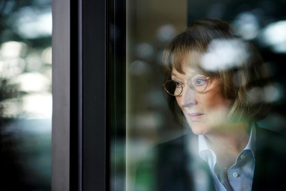 Eindrucksvolles Schwiegermonster: Meryl Streep als Mary Louise