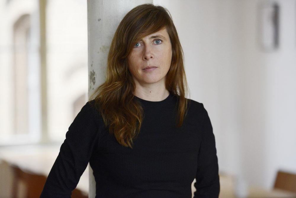 Carolina Hellsgård © Farbfilm