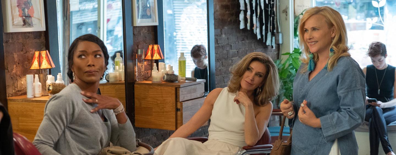 """Patricia Arquette, Angela Bassett und Felicity Huffman als Mütter, die zum Muttertag bei ihren erwachsenen Kindern vorbeischauen: """"Otherhood"""""""
