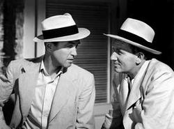 Spencer Tracy, James Stewart