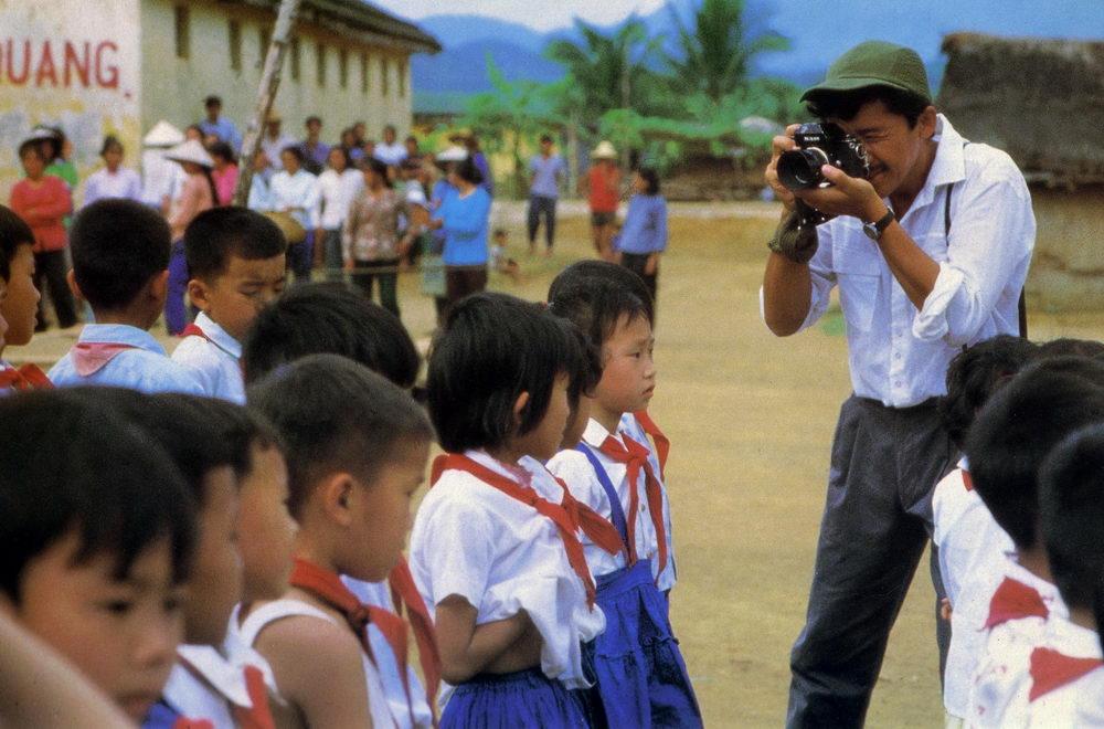 """International wurde Ann Hui zuerst mit """"Boat People"""" wahrgenommen (© arte/Bluebird Movie Enterprises Ltd.)"""