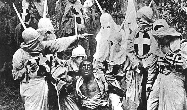 "Urszene des Rassismus im US-Kino: ""Birth of a Nation"""
