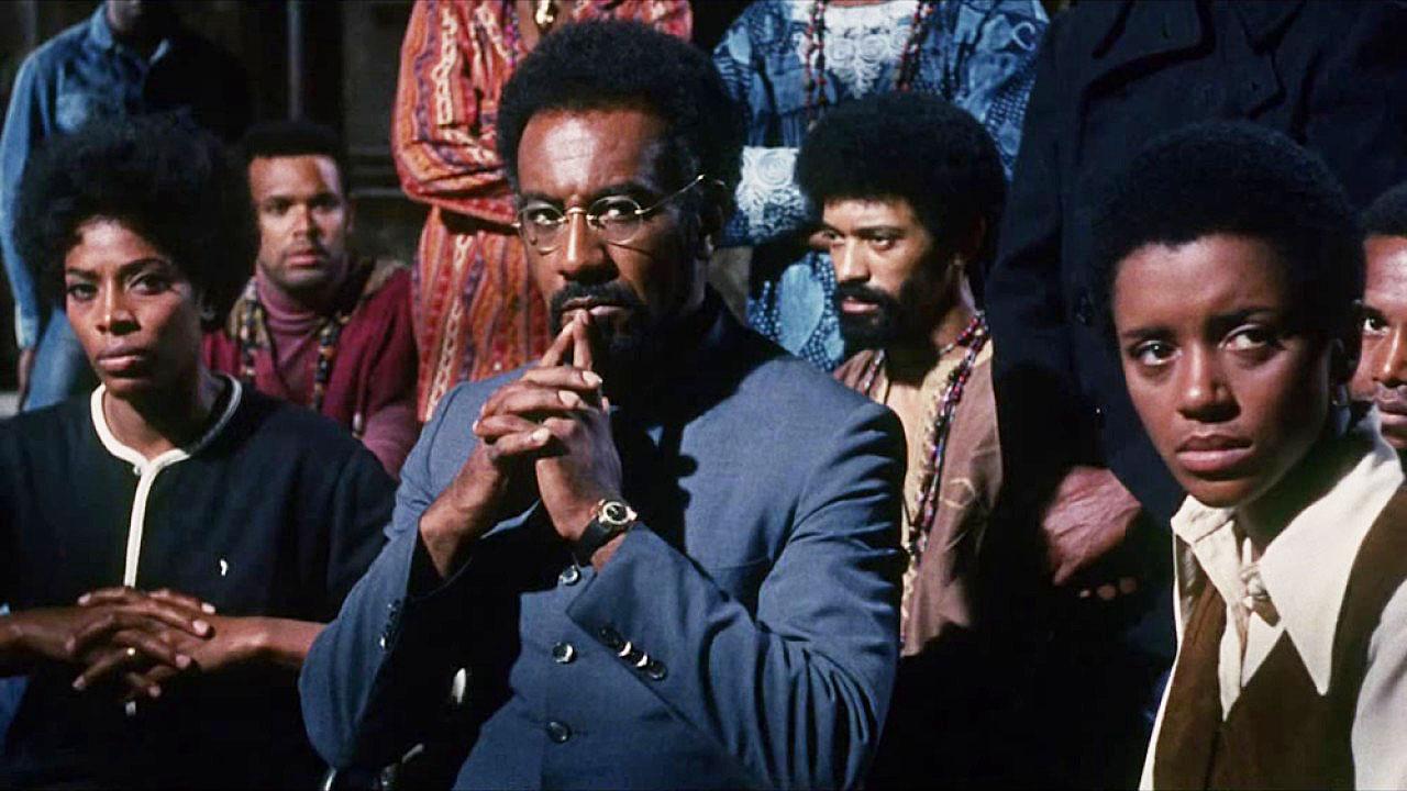 """Black Power: """"Uptight"""" von Jules Dassin"""