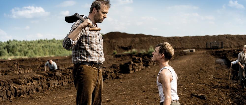 """Der Durchbruch im deutschen Kino gelang Louis Hofmann 2015 mit """"Freistatt""""."""