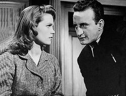 Lee Remick, George C. Scott