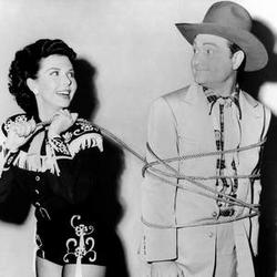 Red Skelton, Ann Miller