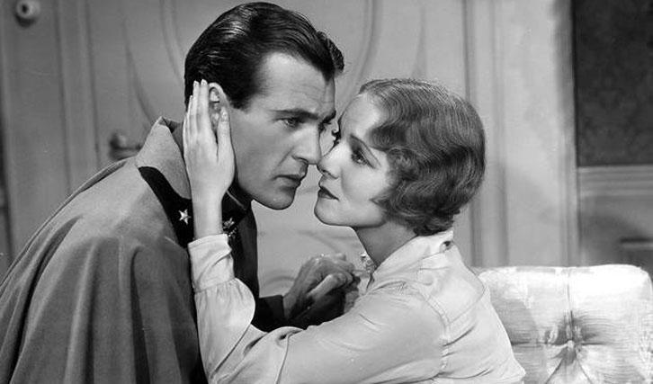 """Romantik statt Pessimismus: """"A Farewell to Arms"""" (1932)"""