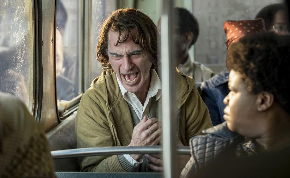 """Wenn innerhalb von nur acht Tagen """"Joker"""", der Gewinnerfilm von Venedig, und """"Parasite"""", der Gewinner von Cannes, herauskommen, schafft das Probleme"""