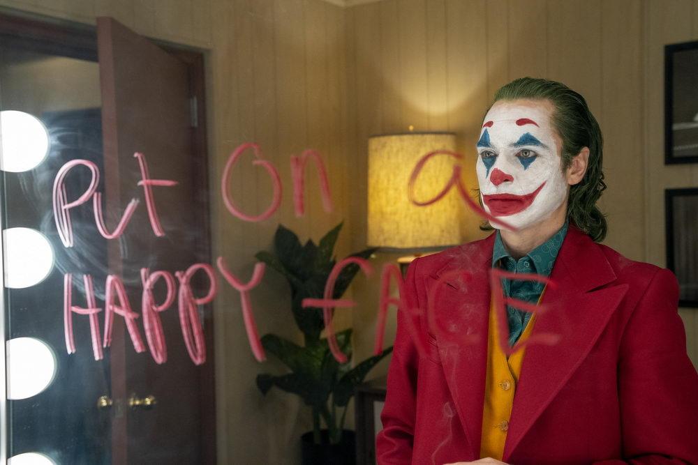 """""""Joker"""" (© Warner Bros.)"""
