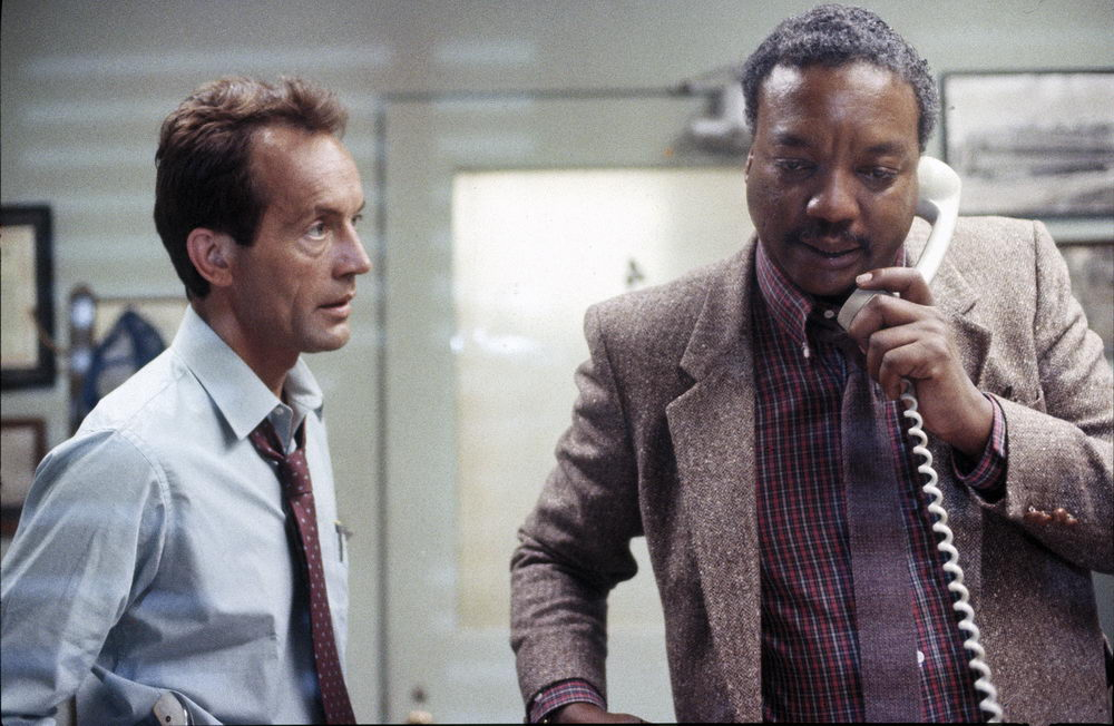 Lance Henriksen, Paul Winfield