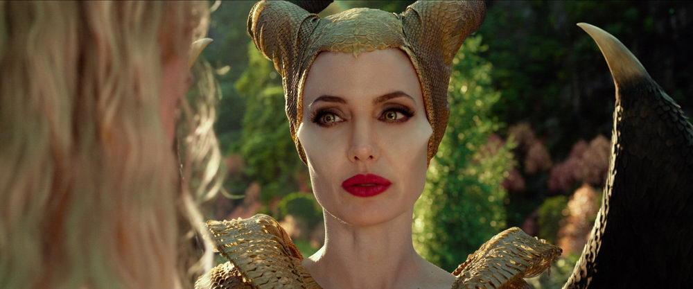 """""""Maleficent: Die Mächte der Finsternis"""" (©Disney)"""