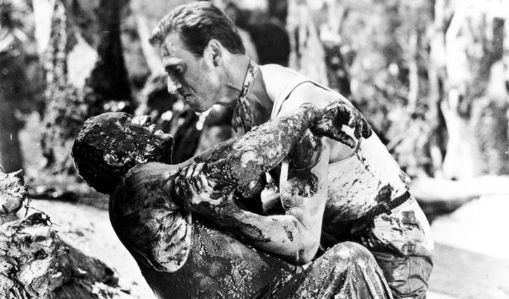 """""""Lohn der Angst"""" brachte Yves Montand 1953 den Durchbruch als Schauspieler (© Concorde)"""
