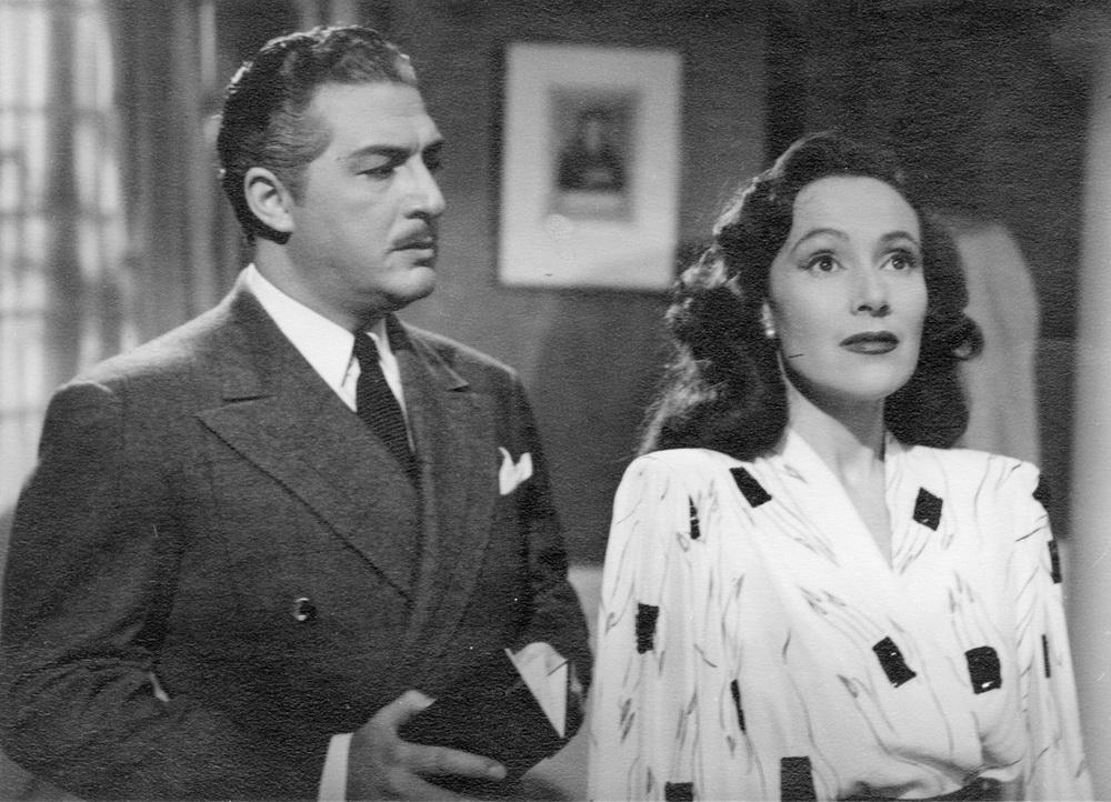 """""""La otra"""" (1946)"""