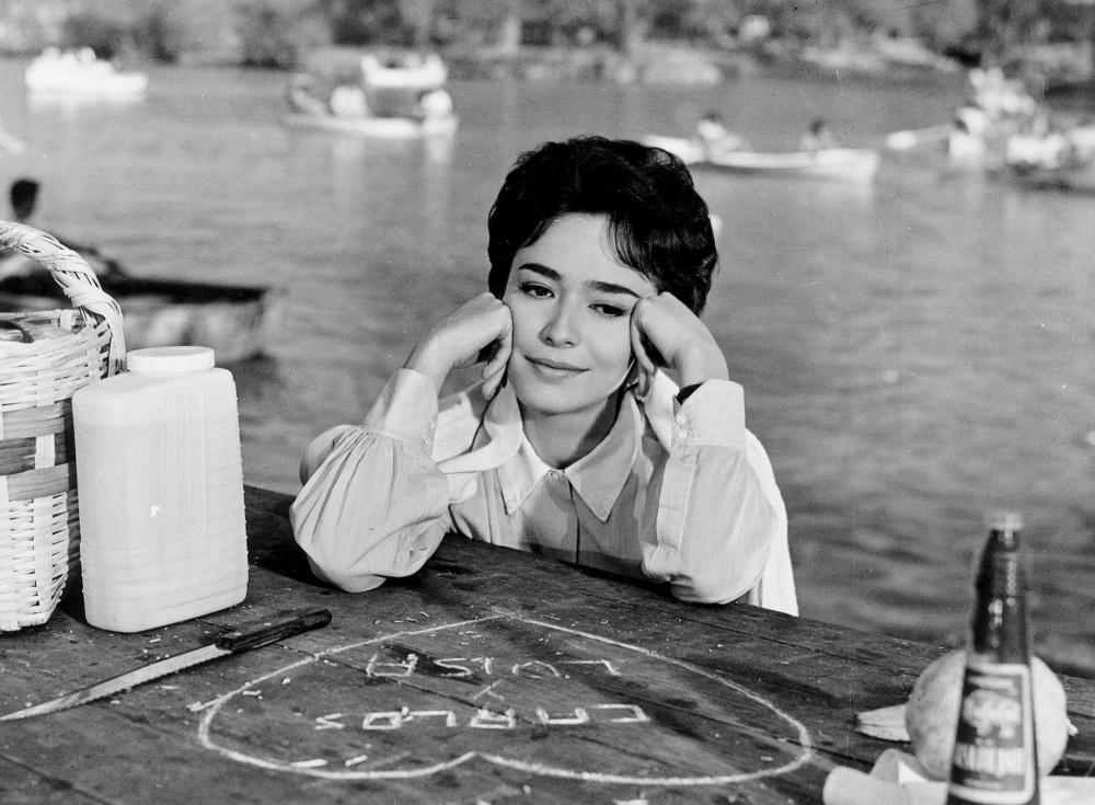 """""""Días de otoño"""" (1962)"""