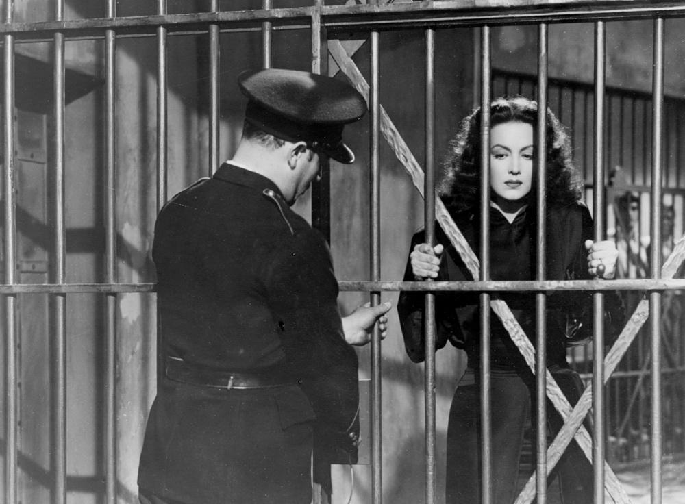 """""""La diosa arrodillada"""" (1947)"""