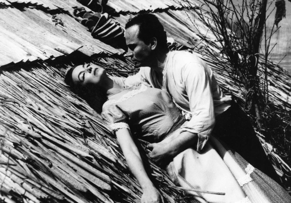 """""""Miércoles de ceniza"""" (1958)"""
