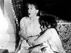 Julie Harris, Claire Bloom