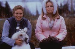 Jennifer Coolidge, Jane Lynch