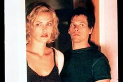 Charlize Theron, Kevin Bacon
