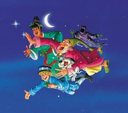 die weihnachtsgeschichte 1997